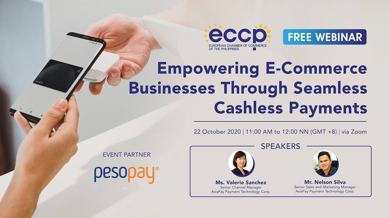 Empowering E-Commerce Businesses Through Seamless Cashless Payment