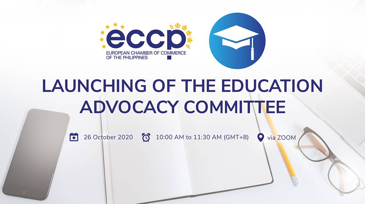 Launching of the Education Advocacy Committee