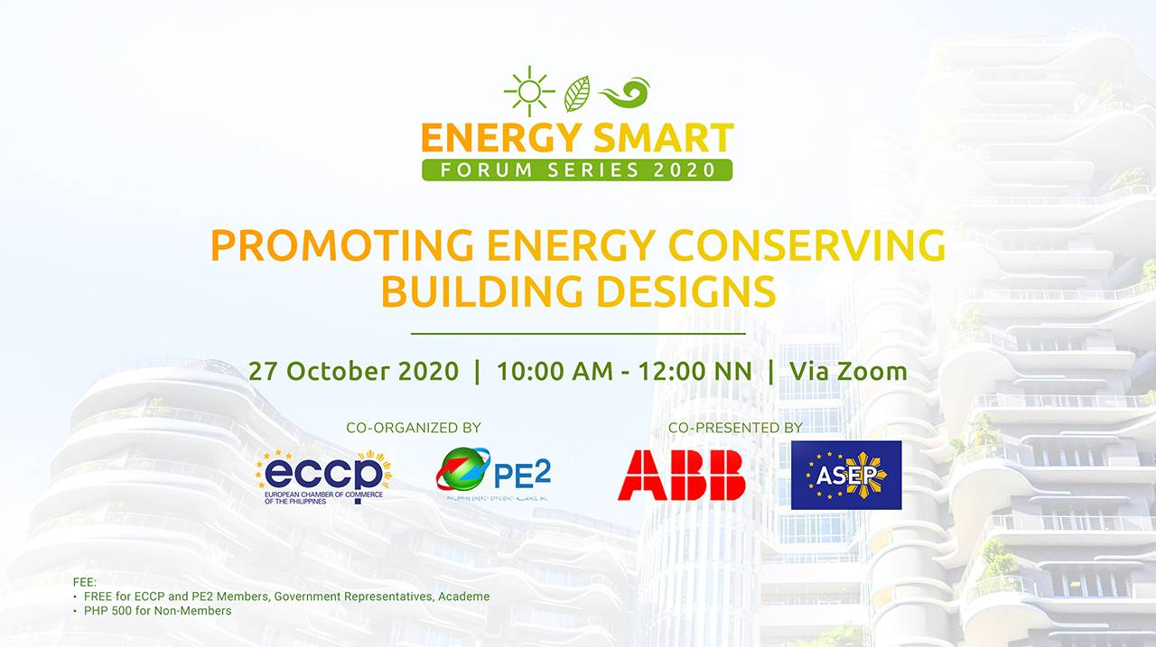 Promoting Energy Conserving Building Designs