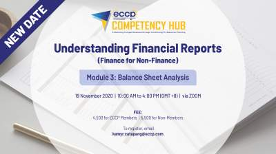 Understanding Financial Reports: Module 3 - Balance Sheet Analysis Module