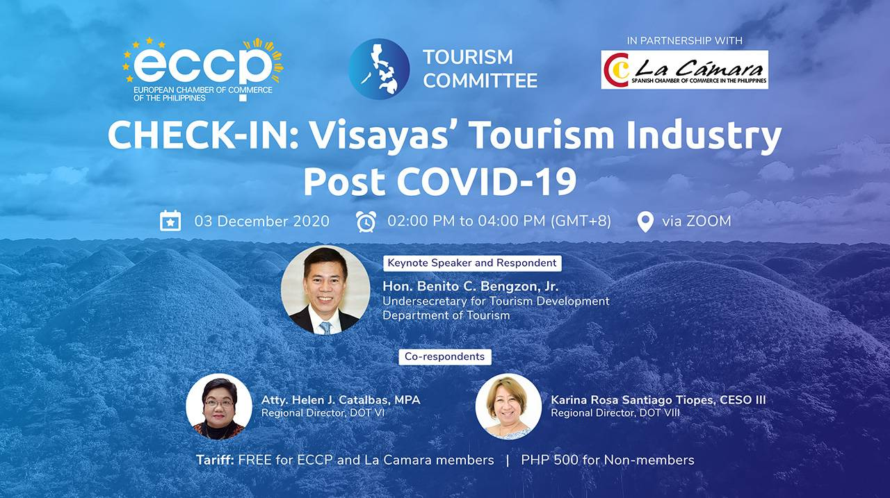 CHECK IN: Visayas' Tourism Post COVID-19