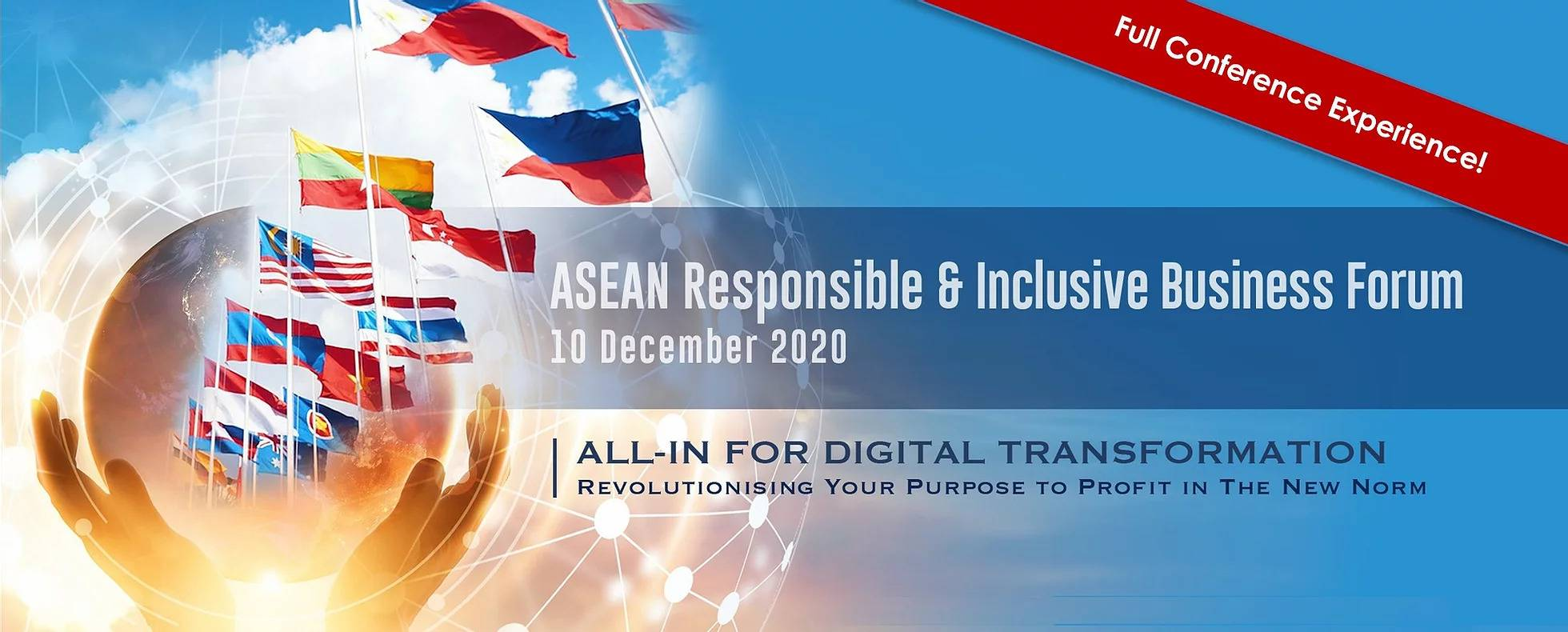 ASEAN Responsible and Inclusive Business Forum