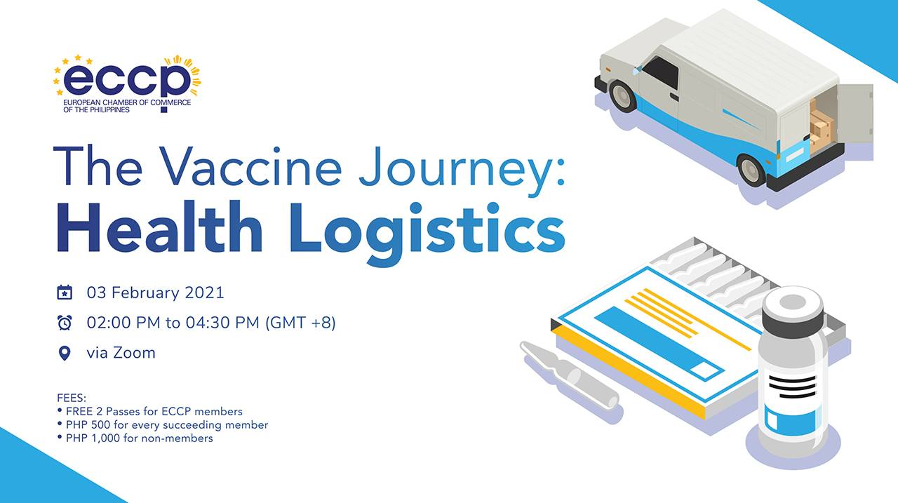 The Vaccine Journey: Health Logistics