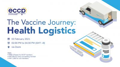 The Vaccine Journey: Health Logistics