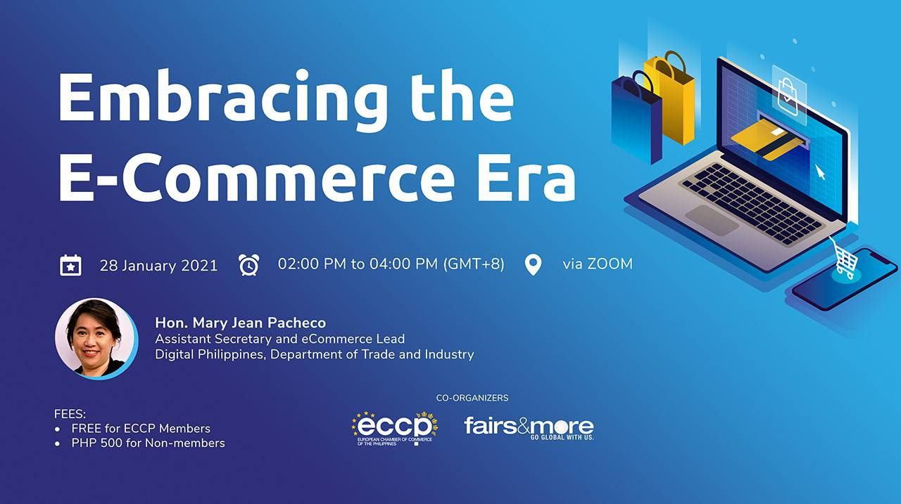 Embracing the E-Commerce Era