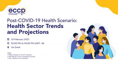 Post-COVID-19 Health Scenario: Health Sector Trends and Projections