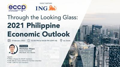 Through the Looking Glass: 2021 Philippine Economic Outlook