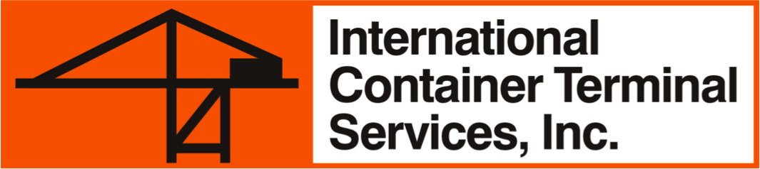 INTERNATIONAL CONTAINER TERMINAL SERVICES, INC.(ICTSI)