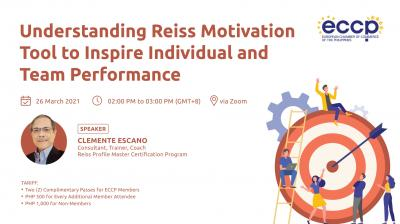 Understanding Reiss Motivation Tool to Inspire Individual and Team Performance