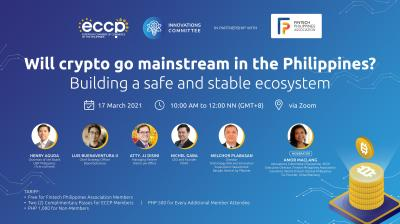 Will crypto go mainstream in the Philippines?