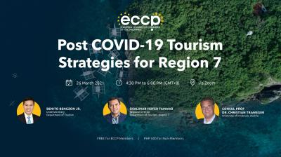 Post COVID-19 Tourism Strategies for Region 7 Webinar
