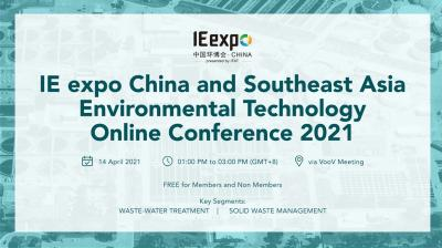Environmental Technology Online Conference 2021