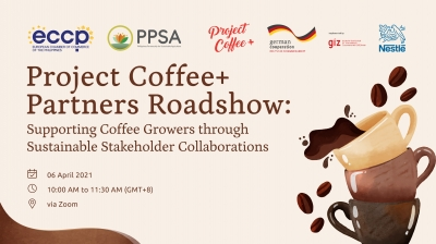 Project Coffee+ Partners Roadshow