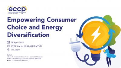 Empowering Consumer Choice and Energy Diversification