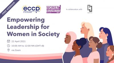 Empowering Leadership for Women in Society
