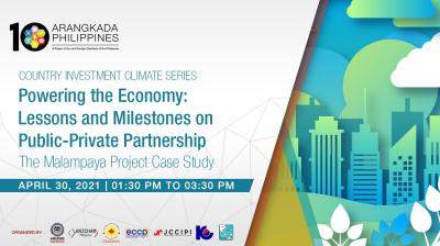 Powering the Economy: Lessons and Milestones on Public-Private Partnership