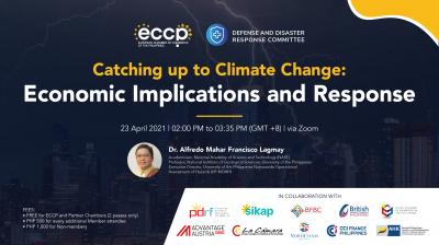 Catching Up To Climate Change: Economic Implications and Response