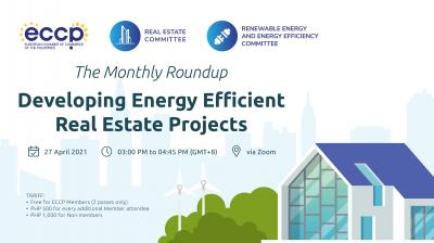 Developing Energy Efficient Real Estate Projects