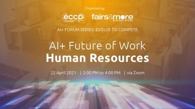 AI+ Future of Work | Human Resources