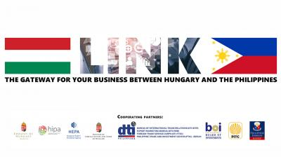 1ST HUNGARIAN-PHILIPPINE ONLINE BUSINESS FORUM AND B2B EVENT