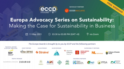 Europa Advocacy Series on Sustainability: Making the Case for Sustainability in Business