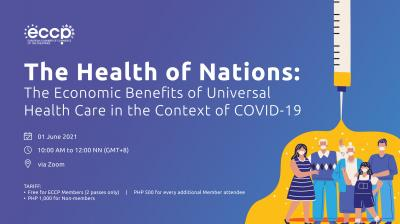 The Health of Nations: The Economic Benefits of UHC in the Context of COVID-19