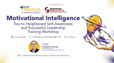 Motivational Intelligence- Key to Heightened Self-Awareness and Successful Leadership