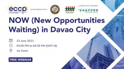 NOW (New Opportunities Waiting) in Davao City