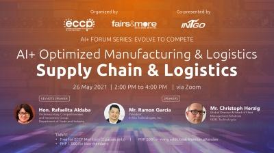 AI+ Optimized Manufacturing and Logistics | Supply Chain and Logistics