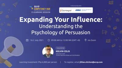 Expanding Your Influence: Understanding the Psychology of Persuasion