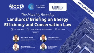 Landlords' Briefing on Energy Efficiency and Conservation Law