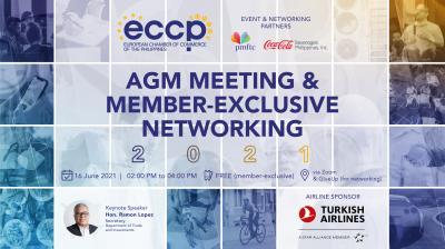 Annual General Membership Meeting 2021