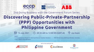 Discovering Public-Private-Partnership (PPP) Opportunities