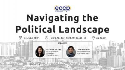 Navigating the Political Landscape