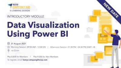 Data Visualization using Power BI: Introductory Module