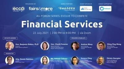 AI+ Financial Services   Future of FinTech