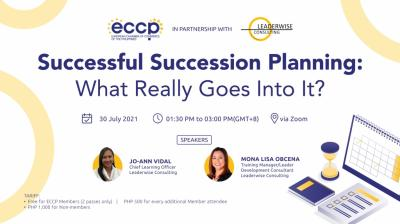 Successful Succession Planning: What Really Goes Into It?
