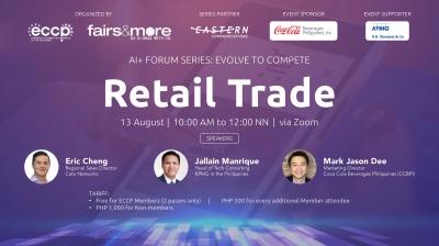 AI+ Retail Trade | Reinventing Retail