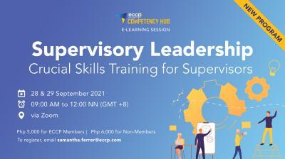 Supervisory Leadership: Crucial Skills Training for Supervisors