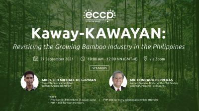 Kaway-KAWAYAN: Revisiting the Growing Bamboo Industry in the Philippines