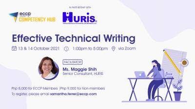e-Learning Session: Effective Technical Writing