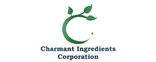CHARMANT INGREDIENTS FOOD CORPORATION