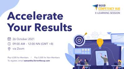 Accelerate Your Results