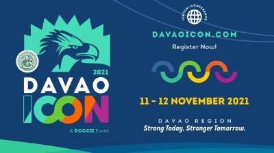 Davao Investment Conference 2021: Davao Region: Strong Today, Stronger Tomorrow.