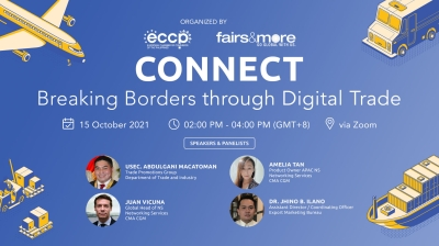 CONNECT: Breaking Borders Through Digital Trade